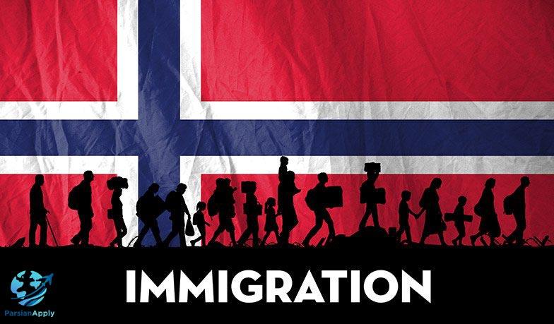 مهاجرت آمریکا