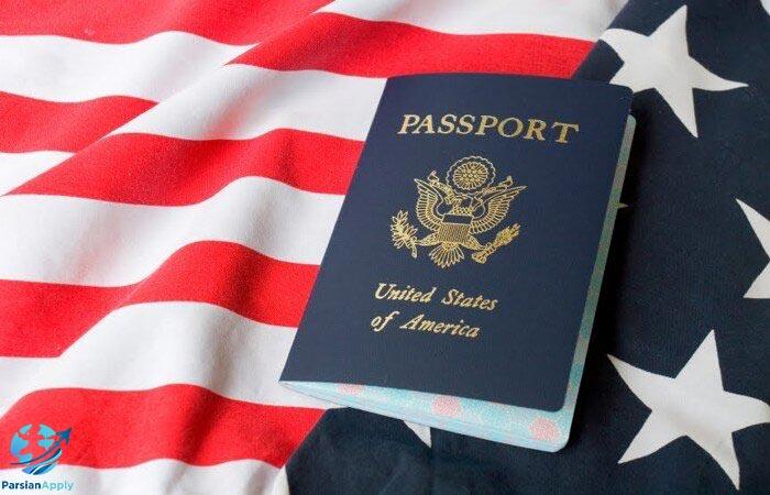 ویزا آمریکا