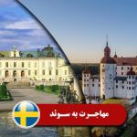 آشنایی کامل با زندگی دانشجویی در سوئد