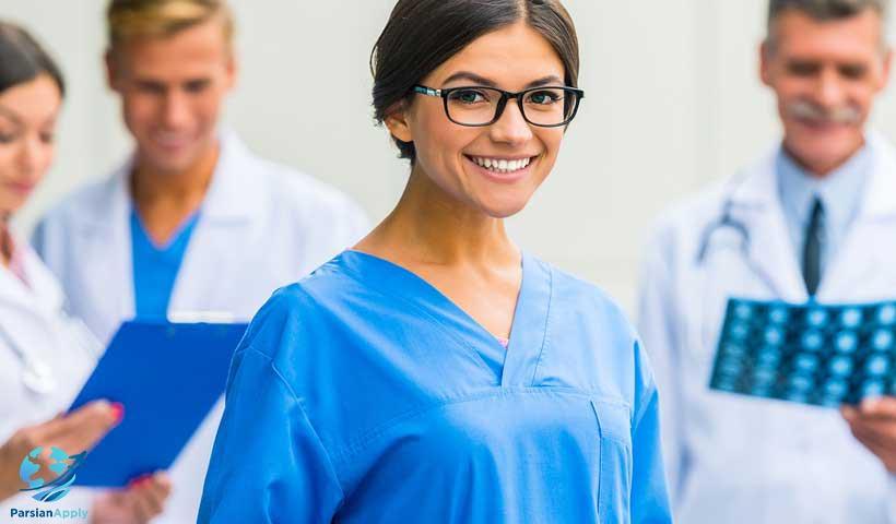 برترین کشور برای مهاجرت پزشکان