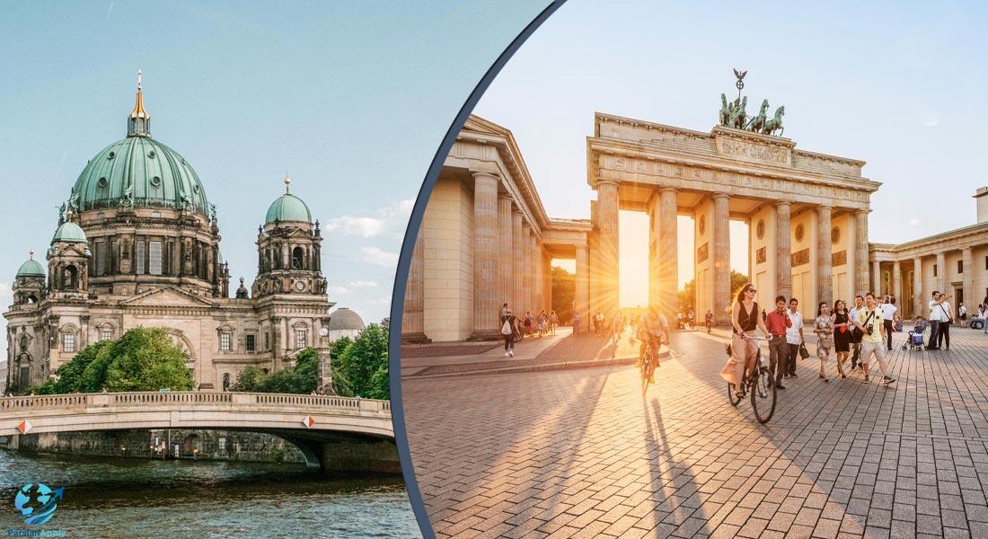 معرفی دانشگاه های آلمان