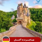 پشنهاد ویژه مهاجرت | راه اندازی کسب وکار در آلمان