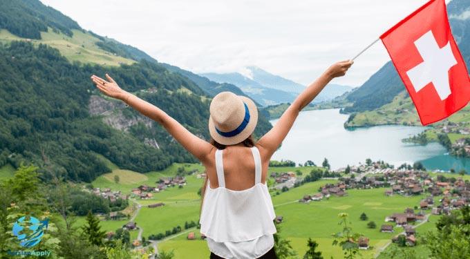 مهاجرت به سوئیس