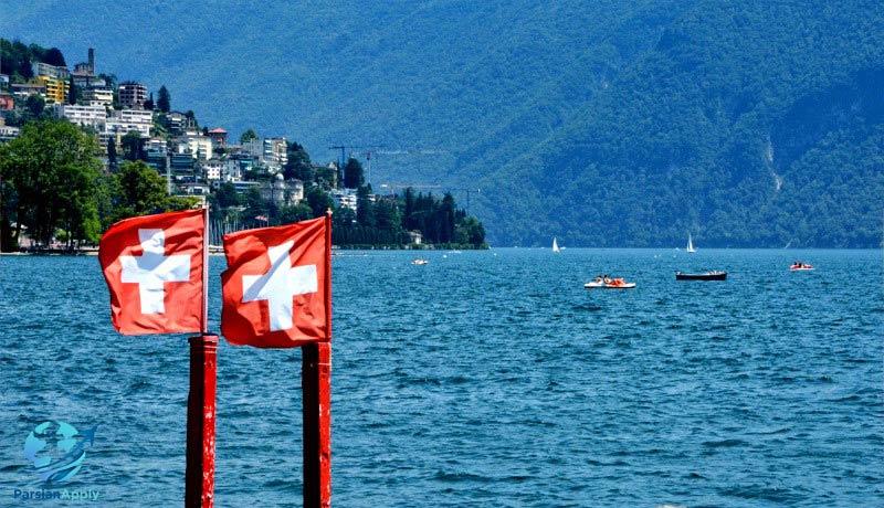 مهاجرت سرمایه گذاری به سوئیس