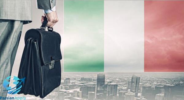 مهاجرت کاری ایتالیا