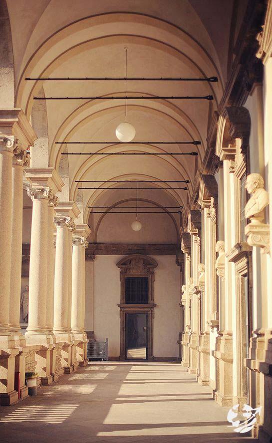 مهاجرت تجصیلی به ایتالیا