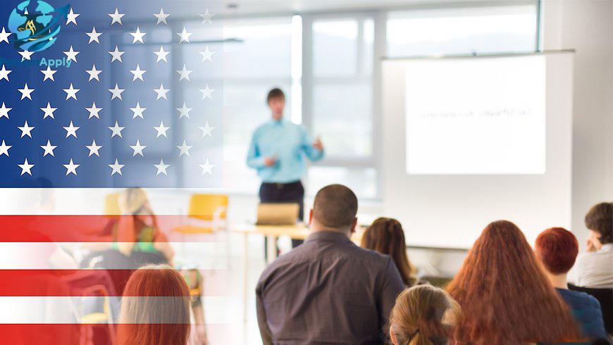 تحصیل مهندسی در آمریکا