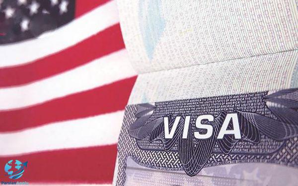 ویزا توریستی آمریکا 2021