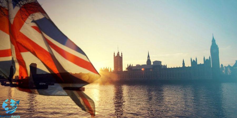 مهاجرت سرمایه گذاری به انگلیس