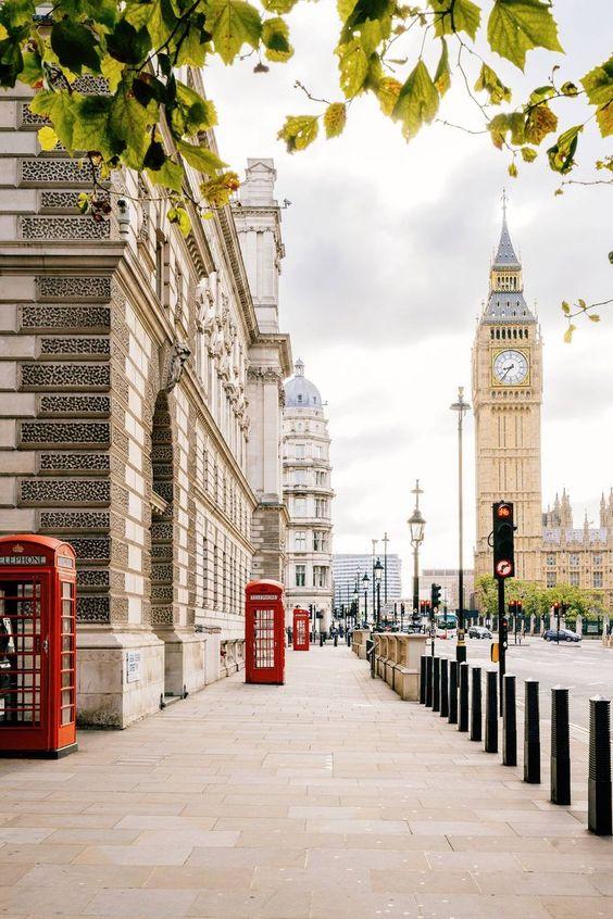 سرمایه گذاری در انگلیس