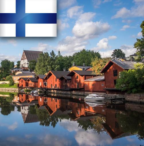 مهاجرت تحصیلی به فنلاند